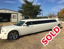 Used 2008 Chrysler 300 Sedan Stretch Limo American Limousine Sales - Valley View, Texas - $21,000