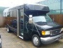 Used 2003 Ford E-450 Mini Bus Limo Westwind - Addison, Illinois - $18,000