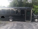 Used 2003 Ford E-450 Mini Bus Limo Westwind - Addison, Illinois - $17,000