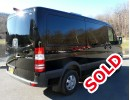Used 2011 Mercedes-Benz Sprinter Van Shuttle / Tour  - Tuxedo Park, New York    - $23,802