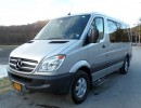 Used 2013 Mercedes-Benz Sprinter Van Shuttle / Tour  - Tuxedo Park, New York    - $26,246