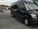 Used 2015 Mercedes-Benz Sprinter Van Shuttle / Tour  - EAST ELMHURST, New York    - $45,000