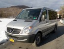 Used 2013 Mercedes-Benz Sprinter Van Shuttle / Tour  - Tuxedo Park, New York    - $27,597