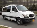 Used 2014 Mercedes-Benz Sprinter Van Shuttle / Tour  - Tuxedo Park, New York    - $28,905