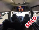 Used 2015 Mercedes-Benz Sprinter Van Shuttle / Tour  - EAST ELMHURST, New York    - $55,000