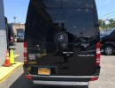 Used 2015 Mercedes-Benz Sprinter Van Shuttle / Tour  - EAST ELMHURST, New York    - $55,000