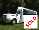 Used 2004 International 3200 Mini Bus Limo Krystal - Colonia, New Jersey    - $30,000