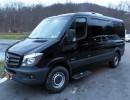 2014, Mercedes-Benz Sprinter, Van Shuttle / Tour