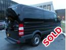Used 2014 Mercedes-Benz Sprinter Van Shuttle / Tour  - Tuxedo Park, New York    - $30,016