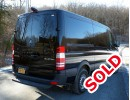 Used 2014 Mercedes-Benz Sprinter Van Shuttle / Tour  - Tuxedo Park, New York    - $30,072