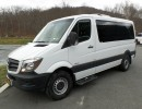 Used 2014 Mercedes-Benz Sprinter Van Shuttle / Tour  - Tuxedo Park, New York    - $29,453