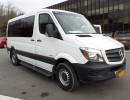 Used 2014 Mercedes-Benz Sprinter Van Shuttle / Tour  - Tuxedo Park, New York    - $29,319