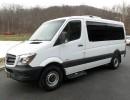 Used 2014 Mercedes-Benz Sprinter Van Shuttle / Tour  - Tuxedo Park, New York    - $29,259