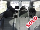 Used 2014 Mercedes-Benz Sprinter Van Shuttle / Tour  - Tuxedo Park, New York    - $29,839