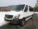 Used 2014 Mercedes-Benz Sprinter Van Shuttle / Tour  - Tuxedo Park, New York    - $28,508