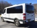 Used 2014 Mercedes-Benz Sprinter Van Shuttle / Tour  - Tuxedo Park, New York    - $29,383
