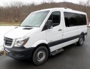 Used 2014 Mercedes-Benz Sprinter Van Shuttle / Tour  - Tuxedo Park, New York    - $29,347