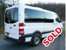 Used 2014 Mercedes-Benz Sprinter Van Shuttle / Tour  - Tuxedo Park, New York    - $30,360