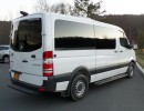 Used 2014 Mercedes-Benz Sprinter Van Shuttle / Tour  - Tuxedo Park, New York    - $29,663