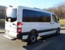 Used 2014 Mercedes-Benz Sprinter Van Shuttle / Tour  - Tuxedo Park, New York    - $28,476