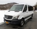 Used 2014 Mercedes-Benz Sprinter Van Shuttle / Tour  - Tuxedo Park, New York    - $28,818