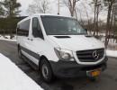 Used 2014 Mercedes-Benz Sprinter Van Shuttle / Tour  - Tuxedo Park, New York    - $28,818
