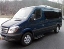 2014, Mercedes-Benz Sprinter, Van Shuttle / Tour