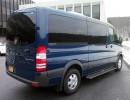 Used 2014 Mercedes-Benz Sprinter Van Shuttle / Tour  - Tuxedo Park, New York    - $27,707