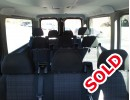Used 2014 Mercedes-Benz Sprinter Van Shuttle / Tour  - Tuxedo Park, New York    - $30,158