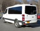 Used 2015 Mercedes-Benz Sprinter Van Shuttle / Tour  - Tuxedo Park, New York    - $30,550