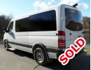 Used 2015 Mercedes-Benz Sprinter Van Shuttle / Tour  - Tuxedo Park, New York    - $32,729