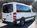 Used 2015 Mercedes-Benz Sprinter Van Shuttle / Tour  - Tuxedo Park, New York    - $32,729
