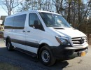 Used 2015 Mercedes-Benz Sprinter Van Shuttle / Tour  - Tuxedo Park, New York    - $30,242