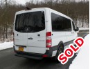 Used 2015 Mercedes-Benz Sprinter Van Shuttle / Tour  - Tuxedo Park, New York    - $32,662