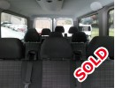 Used 2015 Mercedes-Benz Sprinter Van Shuttle / Tour  - Tuxedo Park, New York    - $32,935