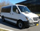 Used 2015 Mercedes-Benz Sprinter Van Shuttle / Tour  - Tuxedo Park, New York    - $30,195