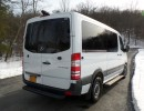 Used 2015 Mercedes-Benz Sprinter Van Shuttle / Tour  - Tuxedo Park, New York    - $30,663
