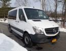 Used 2015 Mercedes-Benz Sprinter Van Shuttle / Tour  - Tuxedo Park, New York    - $30,663