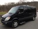 Used 2013 Mercedes-Benz Sprinter Van Shuttle / Tour  - Tuxedo Park, New York    - $27,698