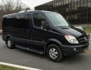 Used 2013 Mercedes-Benz Sprinter Van Shuttle / Tour  - Tuxedo Park, New York    - $27,698