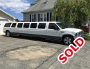 2000, Ford Excursion, SUV Stretch Limo, S&R Coach