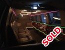 Used 2000 Ford Excursion SUV Stretch Limo S&R Coach - New Bedford, Massachusetts - $21,000
