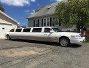 2005, Lincoln Town Car, Sedan Stretch Limo, S&R Coach