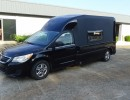 2012, Volkswagen Routan, Van Shuttle / Tour