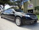Used 2014 Lincoln MKT Sedan Stretch Limo Executive Coach Builders - Delray Beach, Florida - $64,900