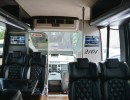 Used 2014 Ford F-550 Mini Bus Shuttle / Tour Grech Motors - Oaklyn, New Jersey    - $84,890