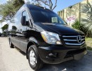 Used 2016 Mercedes-Benz Sprinter Van Limo Springfield - Delray Beach, Florida - $74,900