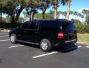 Used 2008 Ford Expedition EL SUV Limo  - ST PETERSBURG, Florida - $29,500