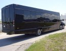 Used 2011 Ford F-650 Mini Bus Shuttle / Tour Tiffany Coachworks - ST PETERSBURG, Florida - $89,900