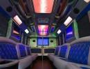 Used 2012 Ford F-550 Mini Bus Limo Tiffany Coachworks - Fontana, California - $86,900